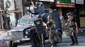 تركيا - مقتل شاب في اشتباكات مع الشرطة بجنوب شرق البلاد