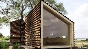 Small Picture Modern Tiny Houses YouTube