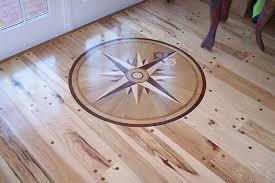 wood floor inlays. Lovable Hardwood Floor Inlays Custom Inlay Kings Hardwoods More Wood \