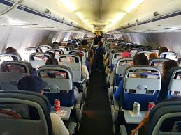 United Economy Plus Seating Chart United Airlines Fleet Boeing 737 800 Details And Pictures