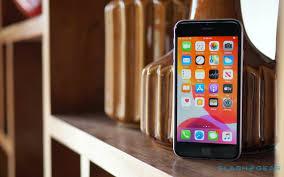iPhone SE 2020 Haptic Feedback doesn't ...