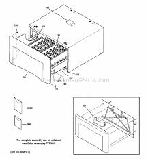 ge wssh300g0ww parts list and diagram ereplacementparts com click to expand