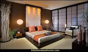 asian bedroom. oriental theme bedroom decorating ideas - asian themed decor u