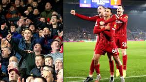 Last season leicester 0 liverpool 4. Inside Leicester Alternative Highlights Of Reds Boxing Day Win Liverpool Fc