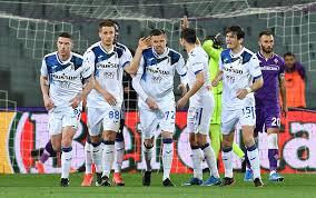 Fiorentina Atalanta 2-3, gol e highlights. Doppio Zapata e Ilicic,  Gasperini vince ancora
