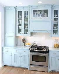 light blue kitchen cabinets blue kitchens blue kitchen cabinets blue kitchen ideas fabrics s light gray light blue kitchen cabinets