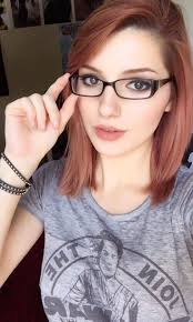 404 best images about Girls With Glasses on Pinterest Sexy.