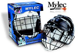 Mylec Goalie Pads Size Chart Mylec Street Hockey Helmets And Cages