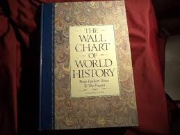 The Wall Chart Of World History Book The Wall Chart Of World History From