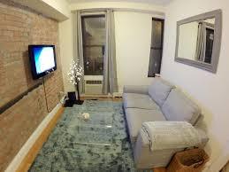 New York City Bedroom 3 Bedroom Modern Apartment Times Square New York City Ny