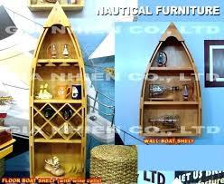 boat wall shelf nautical wall shelves wooden boat shelf whole wooden boat suppliers nautical wall shelves