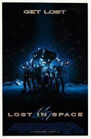 Lost In Space 1998 Moviemeternl