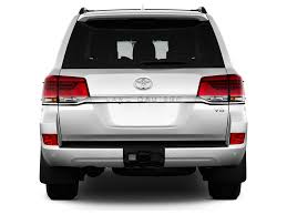 Used Certified One-Owner 2016 Toyota Land Cruiser Base - Iowa City ...