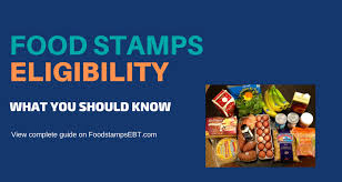 Food Stamps Eligibility Chart Utah Eligibility For Food Stamps Or Snap Guide Food Stamps Ebt