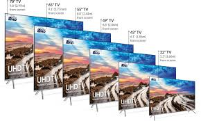 What Size Tv Should You Buy Our In Depth Guide Ireplace