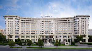 5 Star Hotel In Bucharest Jw Marriott Bucharest Grand Hotel