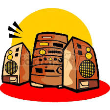 music speakers clipart. sterp-speakers-music music speakers clipart