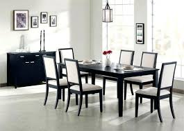 black dining room table white and black dining table color dining room table set with bench