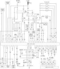 subaru wiring diagram wiring diagrams schematics Corolla Wiring Diagram at Wiring Diagram For 2003 Santa Fe Airconditioner
