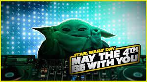 Baby Yoda - Astronomia