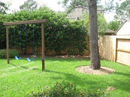 Small Picture Best 25 Wooden swing sets ideas on Pinterest Swing sets Wooden