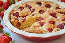 strawberry cake ile ilgili görsel sonucu