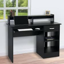coaster shape home office computer desk. Home Office Furniture Corner Computer Desk For Laptop Table College Work Station Blk Coaster Shape S