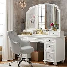 Teen Bedroom Vanities Vanity Sets Pbteen