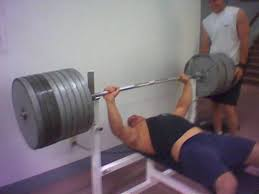Bodybuilding Vs Powerlifting Bench Press  T NationStrength Training Bench Press