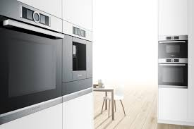 Bosch Kitchen Appliances Packages A New Kitchen Set From Bosch Robb Report Singapore