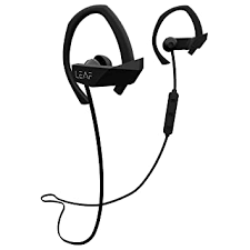 Leaf <b>Sport Wireless Bluetooth Earphone</b> with Mic and: Amazon.in ...