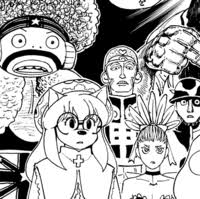 The current Hunter x Hunter hiatus, running since 2014 issue 39, is at 76  issues, short of the 79 issue hiatus from 2006 issue 12 to 2007 issue 44.