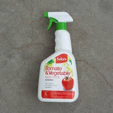 tomato vegetable insecticide