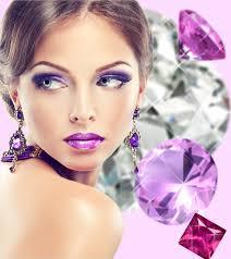 makeup beauty 52213
