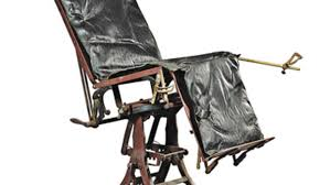 unusual furniture pieces. This Medical Examination Chair Was Made In The 1880s. It Sold For $475 At A Skinner Auction Boston 2011. Antiques Are Hard To Find. Unusual Furniture Pieces E