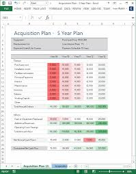 Business Templates Small Business Spreadsheets And Forms