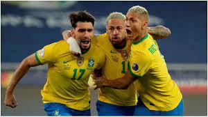 البرازيل تصمد أمام ضغط تشيلي لتبلغ قبل نهائي كوبا أمريكا - جريدة تونس  الخضراء