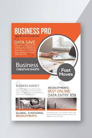 Editable Flyer Template Business Data Entry Recruitment Editable Flyer Template