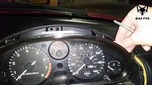 1999 Mazda Miata Fog Light Replacement Where Is My Check Engine Light Mx 5 Miata Forum