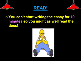 Easy Ways to Write a Good Essay in a Short Amount of Time Tips for Success