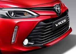 2018 toyota vios. wonderful 2018 2017 toyota vios facelift bumper thailand with 2018 toyota vios
