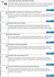 Leave Register Template Naomijorge Co