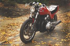 1983 suzuki gs1100e cafe racer conversion cafe racers for sale