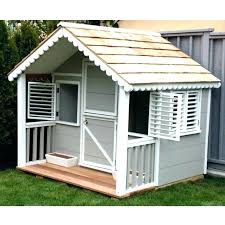 wood playhouse children wooden playhouse wood outdoor playhouse children wood playhouse kids garden large cottage house wood playhouse