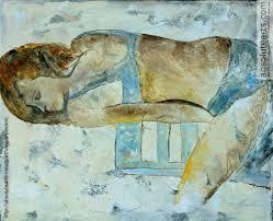 pol ledent youg girl 565160 2016 oil painting artist