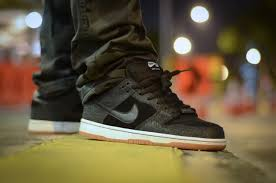 Nike Sb Entourage Lights Out Nike Sb Dunk Low Nontourage By Foshizzles Sweetsoles