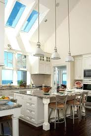 kitchen lighting ideas vaulted ceiling. Vaulted Ceiling Ideas Living Room Ceilings Decorating  Kitchen Lighting .