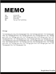 memos samples business memo sample letters images letter examples ideas