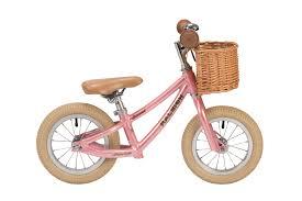 Sherwood Mini Balance Bike Kids Bikes | Raleigh UK