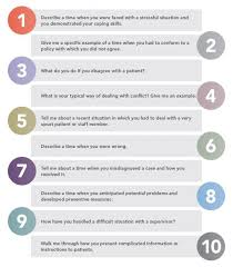 What To Ask In An Interview 10 Behavioral Interview Questions To Ask Physicians